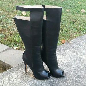 Zigi Girl Mayra Open Toe Boots